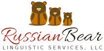 Russian Bear Linguistic Services